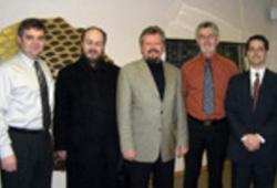 Прошла встреча Консультативного совета по образованию РС ЕХБ