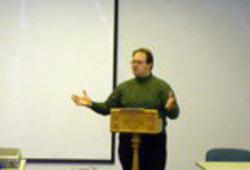 Служители Москвы учатся контекстуализации проповеди