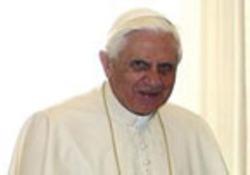 Папа Римский встретился с делегацией Всемирного баптистского альянса