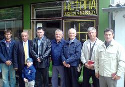 Баптисты бывшей Югославии снова вместе