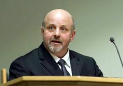 Альянс Славянских церквей ЕХБ США избрал нового председателя