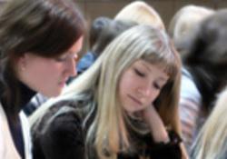 Состоялась областное молодёжное собрание в Кировской области