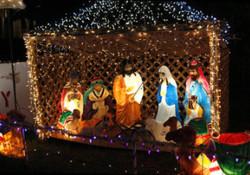 США: Баптистская церковь не боится рассказать о Рождестве