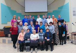 Конференции, посвященные духовному воспитанию детей в Иркутской области