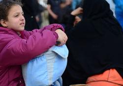 Должны ли дети страдать?