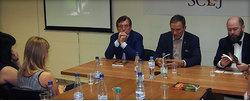 Презентация книги Анатолия Пчелинцева «Последний бой подполковника Биронта»
