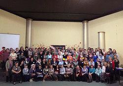 Всероссийская женская конференция