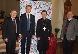 II международная экуменическая конференция «Реформация и культура» состоялась в Москве