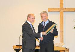 Конференция «Международной христианской газеты» прошла в двух городах Германии