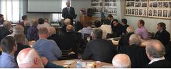 Встреча служителей церквей Московской области