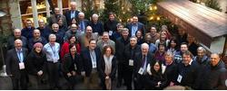 Международная христианская конференция в Берлине