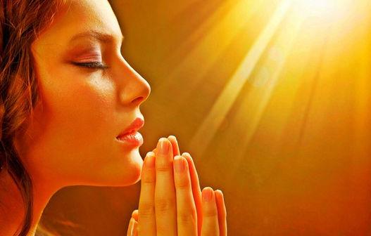 Видение и планы развития молитвенного служения в рамках отдела женского служения