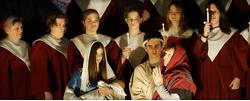 Дары Рождеству и Крещению Господню