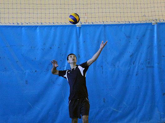 Христианская Волейбольная лига 2019