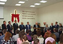 Майские праздники в церквях Рязанской области