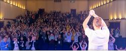 Перезагрузка - молодёжная конференция в Хабаровске
