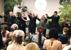Дом молитвы для всех народов
