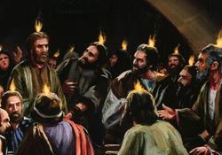 С праздником Сошествия Святого Духа - Троицы!