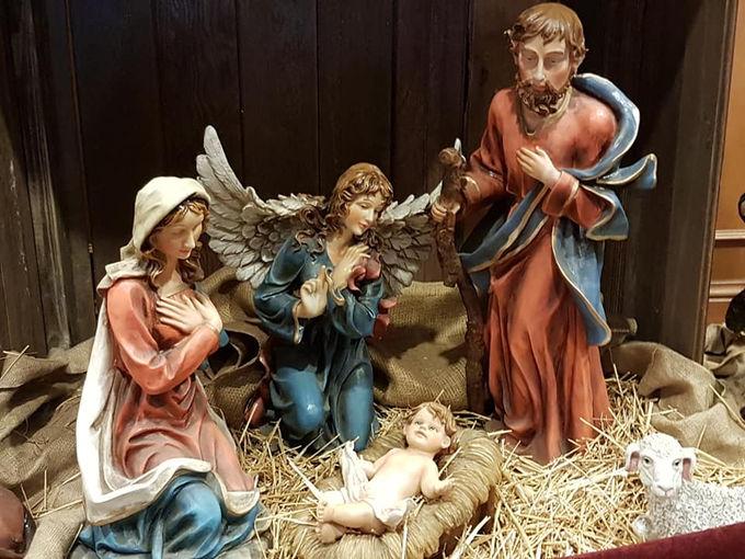 Рождественские встречи в Америке