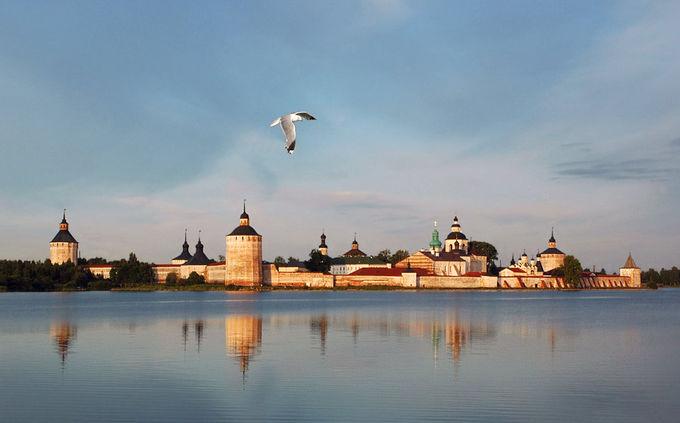 Богоискательство в русском народе: Начало